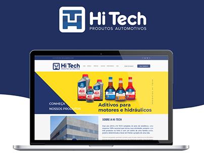 Web Design Hi Tech