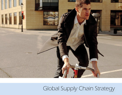 Astir P.'s Supply Chain Strategy PART 1: Introduction