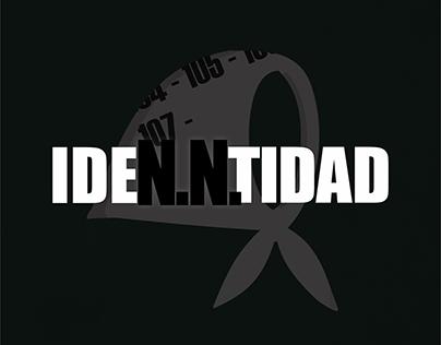 Abuelas de plaza de Mayo - IDEN.N.TIDAD (FBA-UNLP)