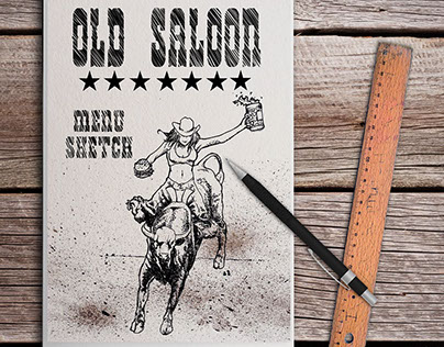Old Saloon Project