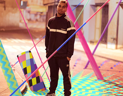 Adidas Originals® - NMD