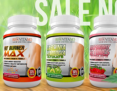 Biovitamo Supplement