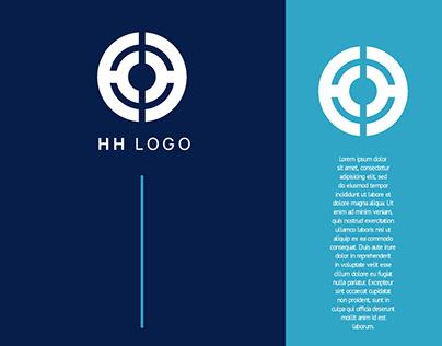 HH Monogram Logo