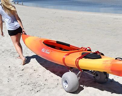 Kayak Carts