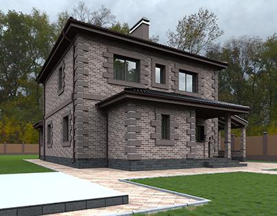Сountry house 2