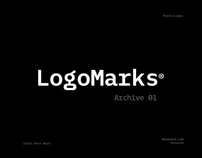 Logo Marks Archive 1