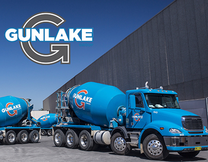 Gunlake Concrete & Quarries: Responsive WordPress CMS