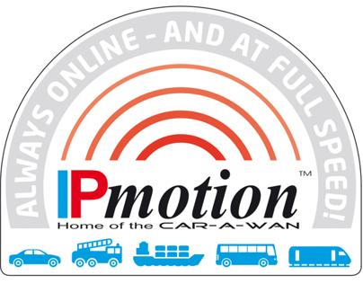 - IP motion -