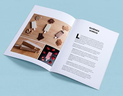 Che Polo - A4 company brochure