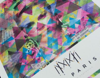 POSTERS M/M Paris