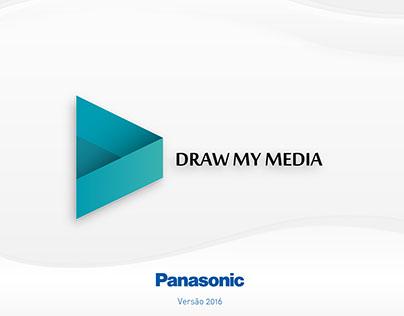 Draw My Media