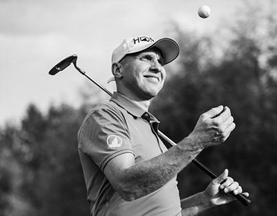 Golf club commercial