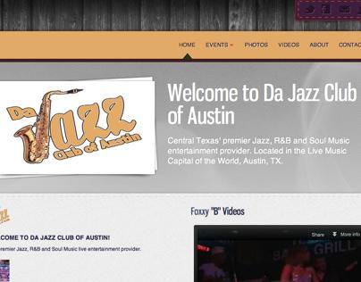 Da Jazz Club of Austin