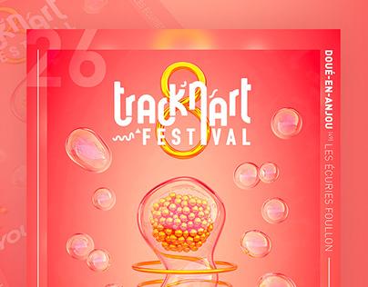 Motion - Track'N'Art Festival