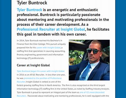Career at Insight Global