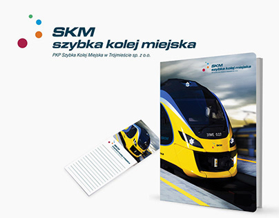 SKM : advertising materials