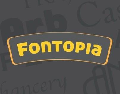 Fontopia