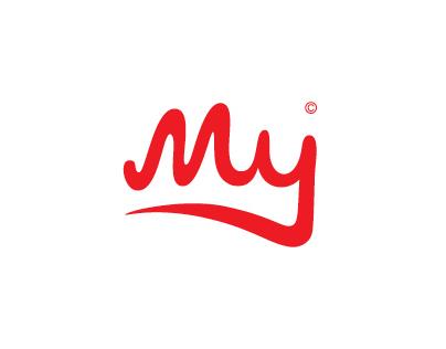 MyShopping.com.au - Branding & Logo Development
