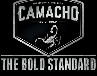 CAMACHO CIGARS -SCORPION