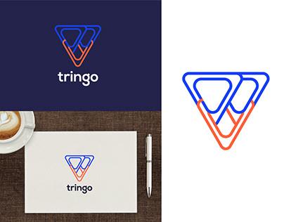 Flat Minimalist Logo Design | Logomark