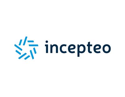 Inc logo design