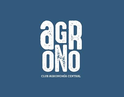 Sistema de Identidad - Club Agronomía