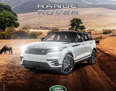 Land Rover | Range Rover