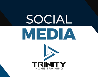 Social Media | Trinity Home Training