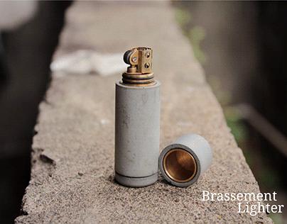 Brassment Lighter