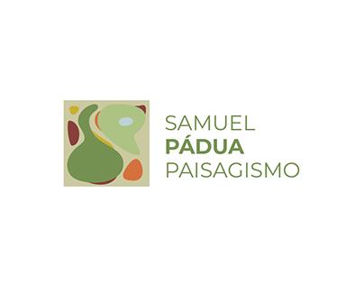 Samuel Pádua Paisagismo
