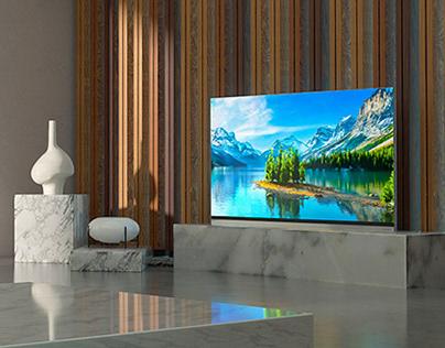LG | TV OLED