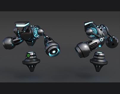 robot(ver1)
