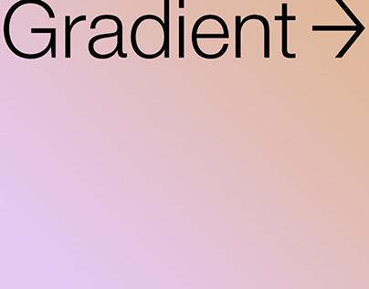 Gradient - Co-living Concept