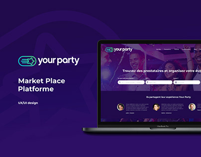 Your Party Events