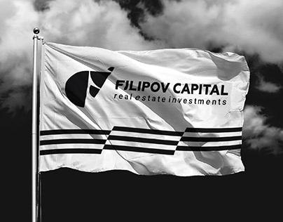 Philipov Capital — branding investment company