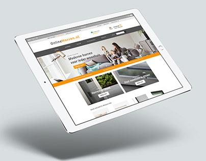 Multishop Platform