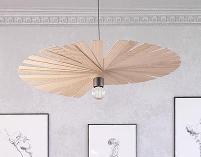 STUDUO - LAMP