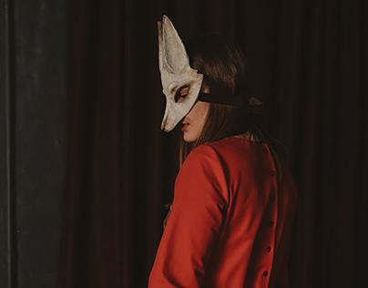 Fairy Tales Masks