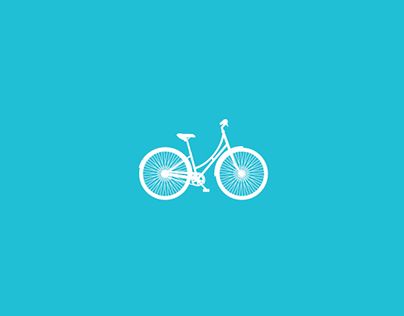 Love is like riding a bicycle // 2015