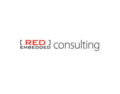 Red Embedded - GRAFFITI