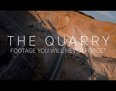 THE QUARRY - CINEMATIC FOOTAGE YOU WILL NEVER FORGET