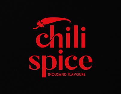 Chili Spice