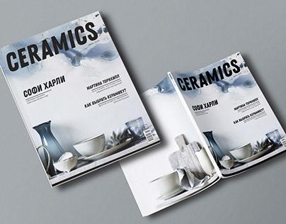 CERAMICS™ magazine PART I