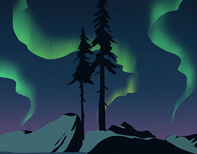 The Long Dark inspired posters