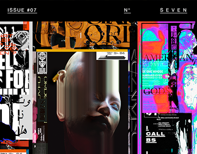 Batch #07 — Posters
