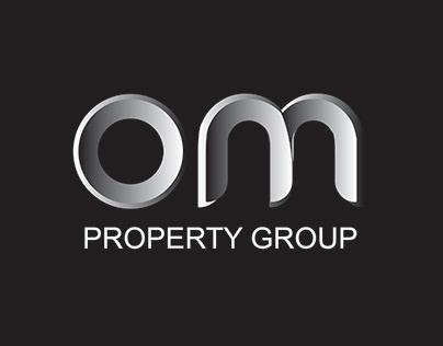 Modern typography logo