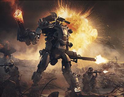 War Commander: Rouge Assault
