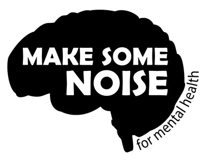 Make Some Noise for Mental Health