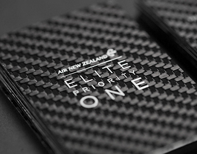Air New Zealand: Elite Priority One
