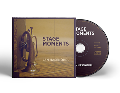 CD Stage Moments